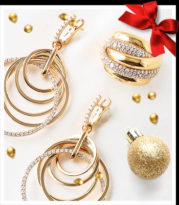 julens smycken